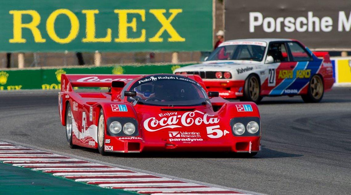 Monterey Motorsports