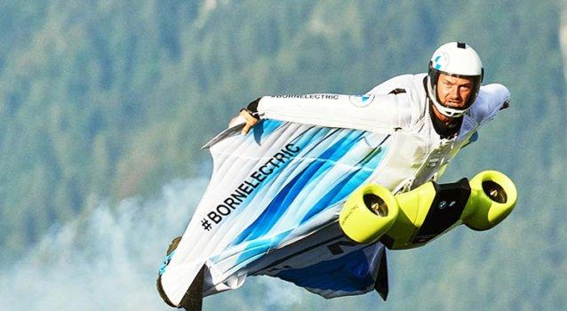 BMW Wingsuit Main