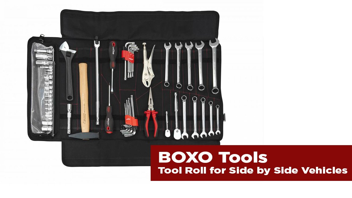 The Journal's holiday gift guide | Boxo Tools tool roll