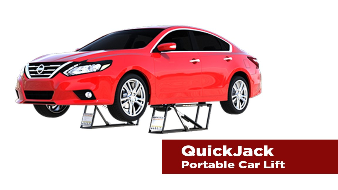 The Journal's holiday gift guide | quick jack portable car lift