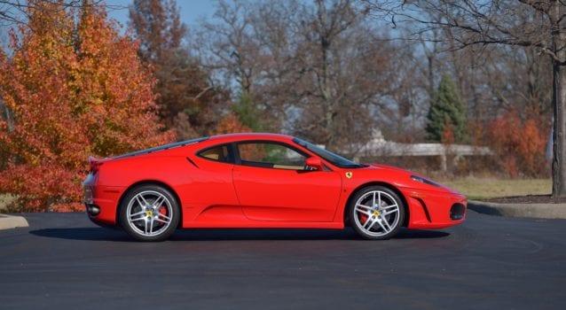 Trump Ferrari 3