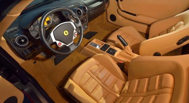 Trump Ferrari 5