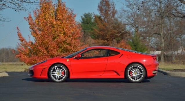 Trump Ferrari 9
