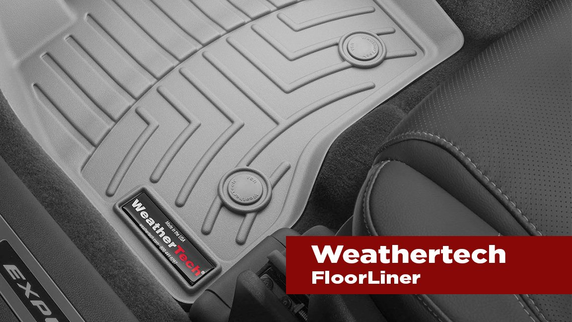 The Journal's holiday gift guide | Weathertech