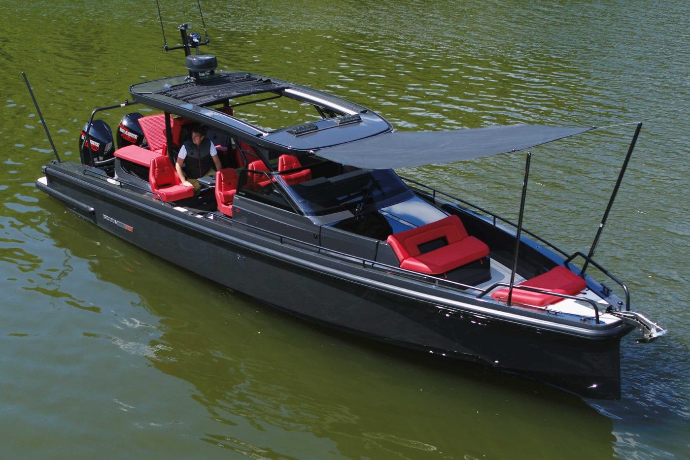 brabus 900 boat