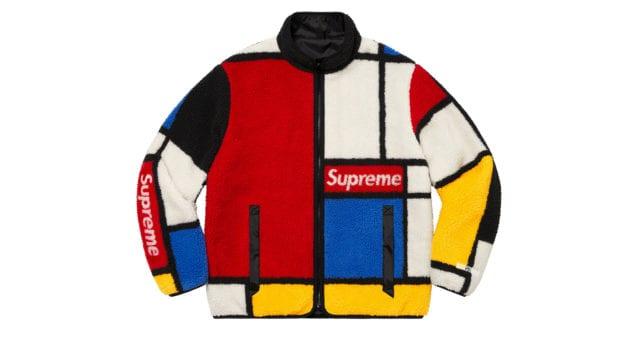 supreme jacket