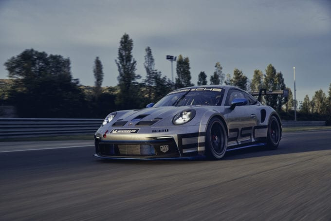 2021 911 gt3 cup 1