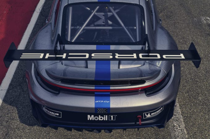 2021 911 gt3 cup 5