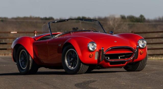 427 cobra roadster 1