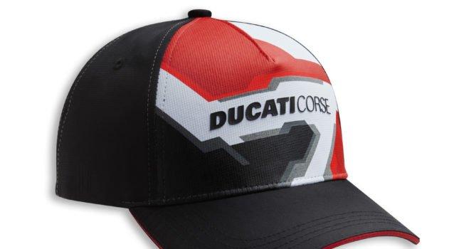 DUCATI APPAREL MY21 Racing Spirit Cap UC215253 Preview