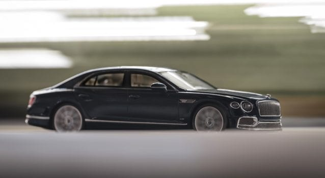Flying Spur Collection 3