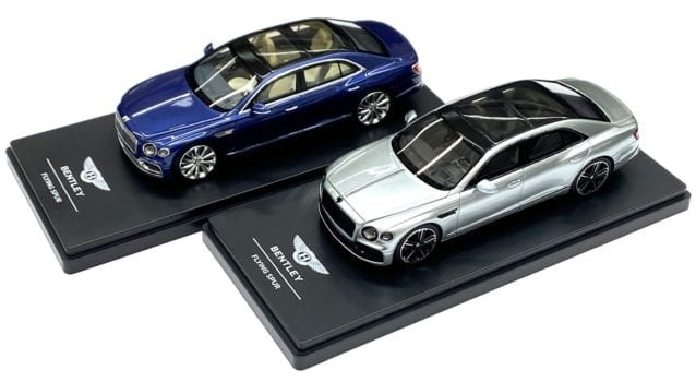 Flying Spur Collection 6
