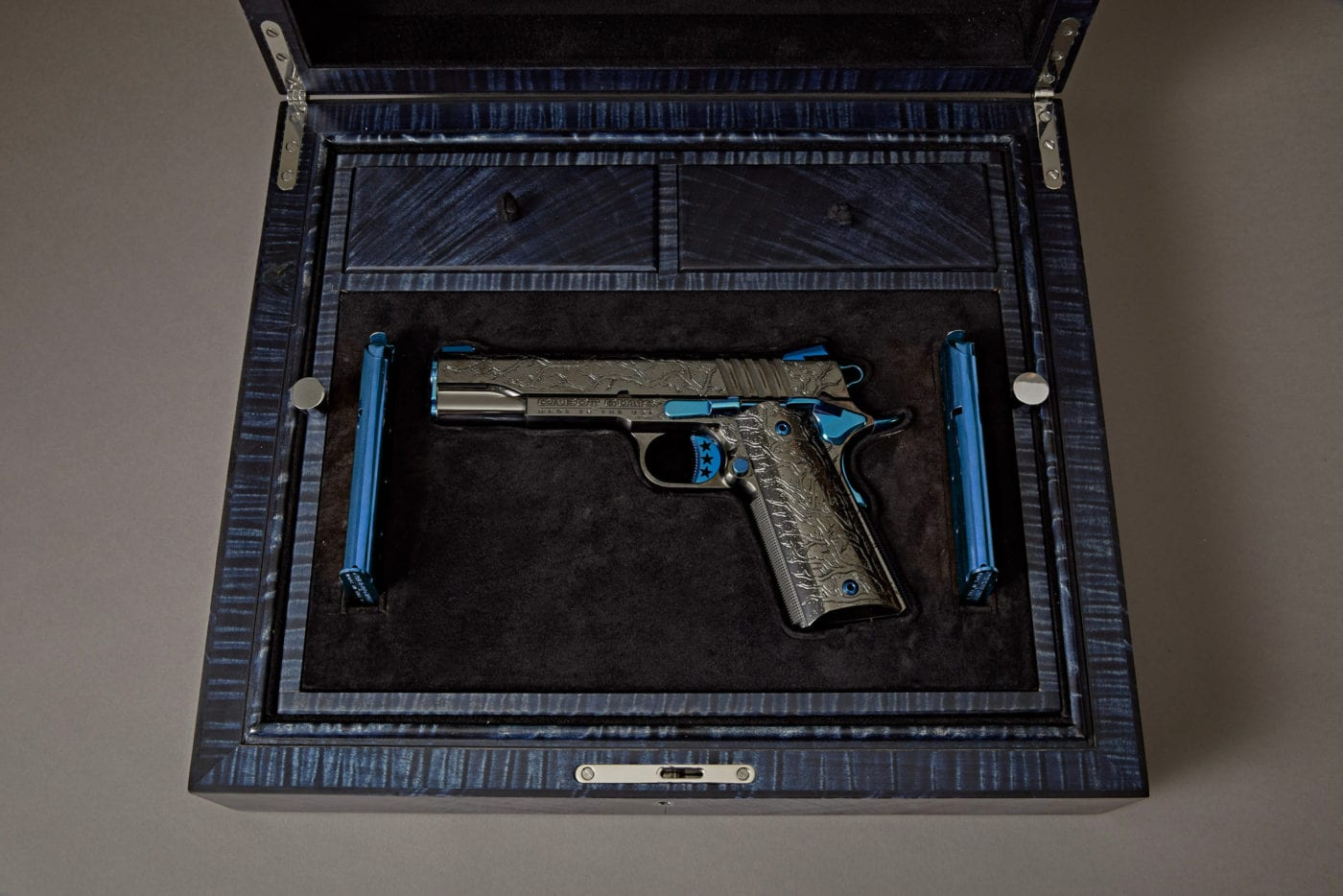 cabot guns blue scorpion 3