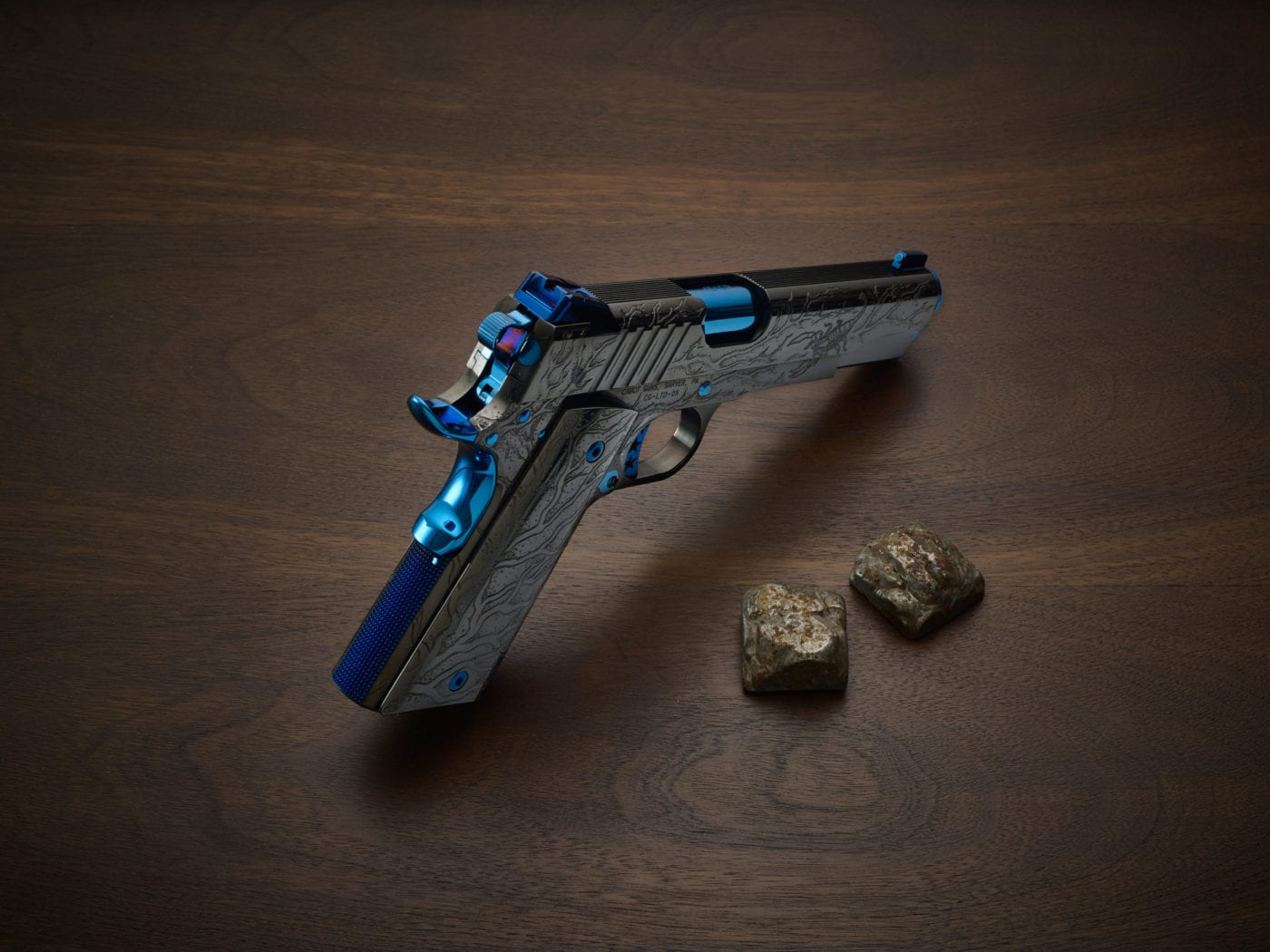 cabot guns blue scorpion 5