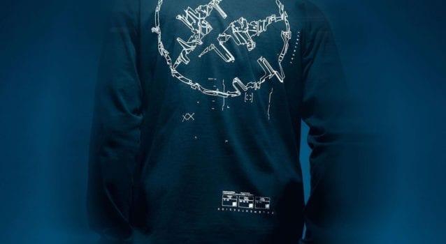 cyberpunk fragment
