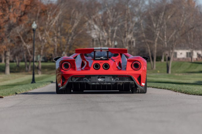 ford gt 67 heritage 12