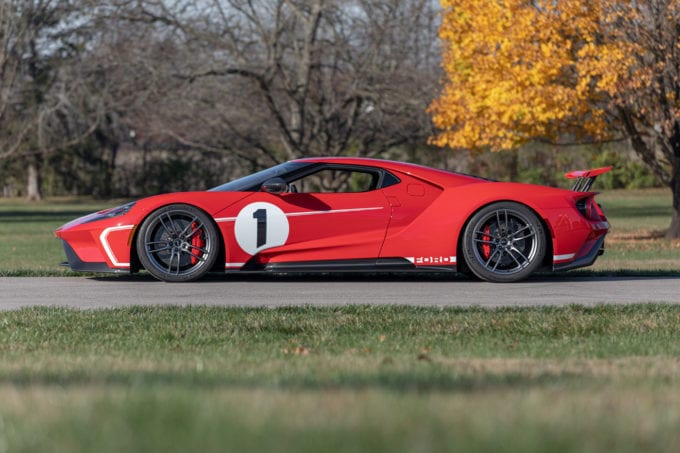 ford gt 67 heritage 2