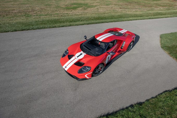 ford gt 67 heritage 7