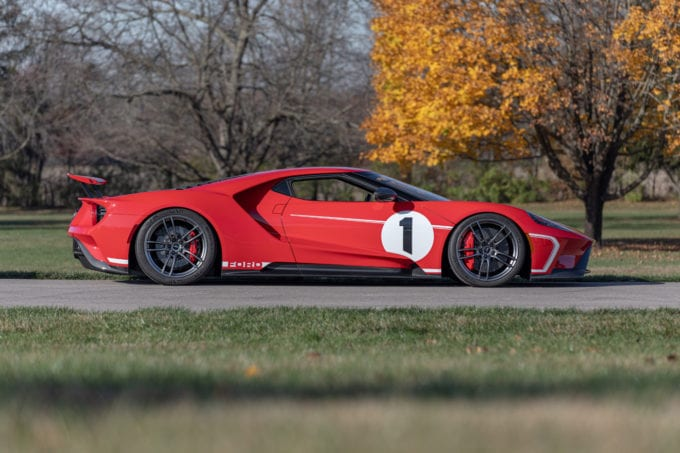 ford gt 67 heritage 8