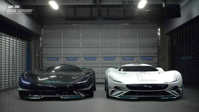 jaguar vision gt sv 1 1