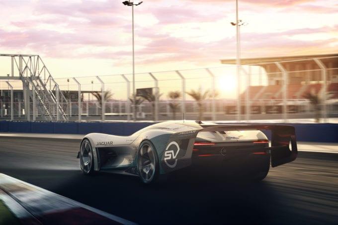 jaguar vision gt sv 3