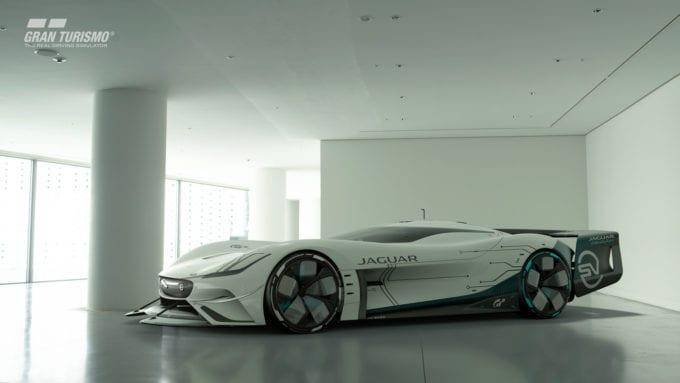 jaguar vision gt sv 3 1