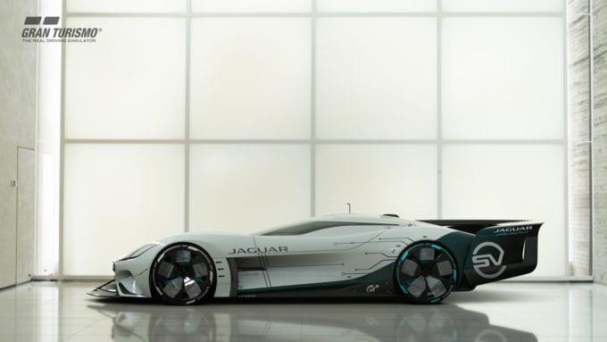 jaguar vision gt sv 4 1