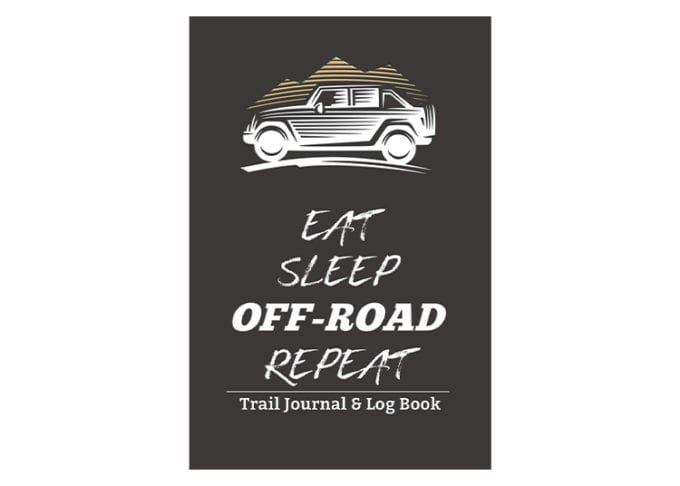 offroad book