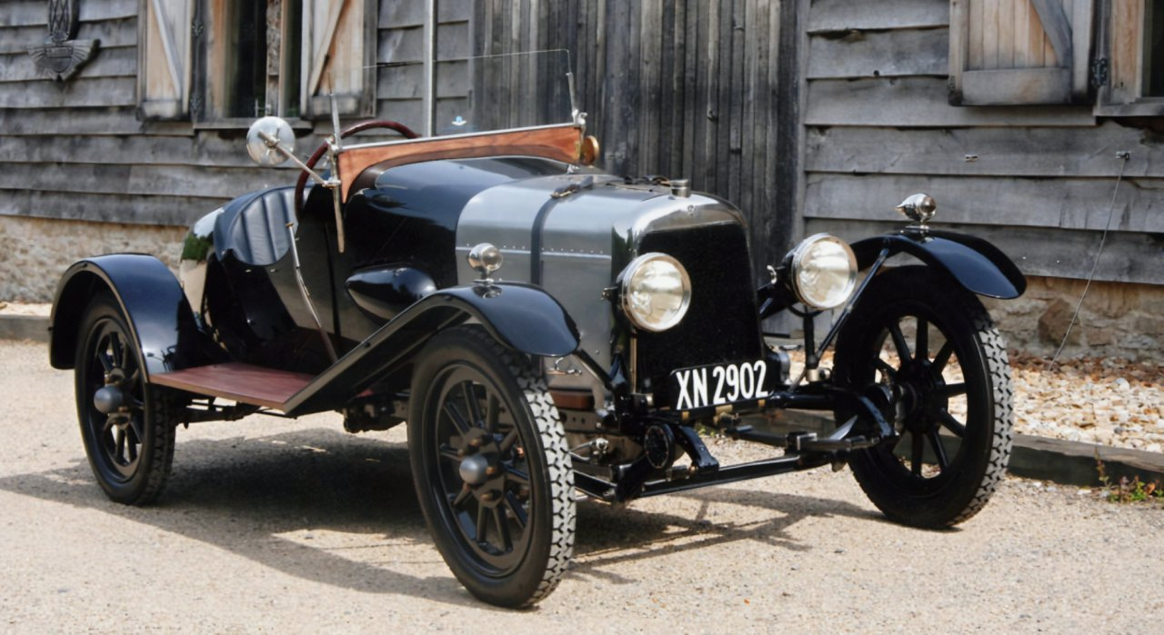 Aston Martin A3