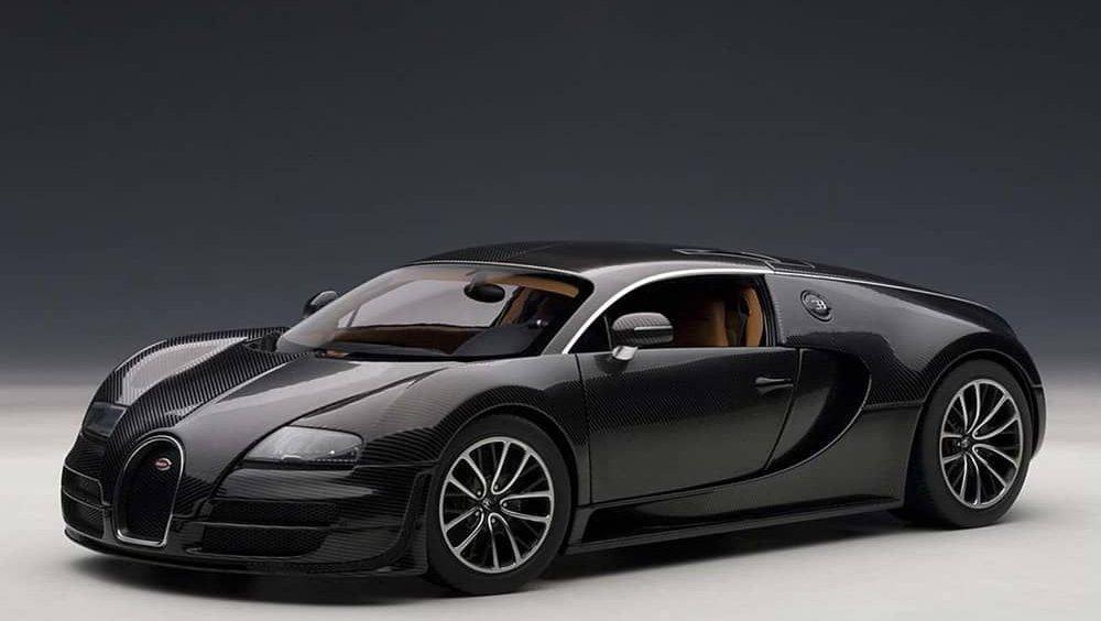 Most expensive car options, no this isn't an April Fools' joke