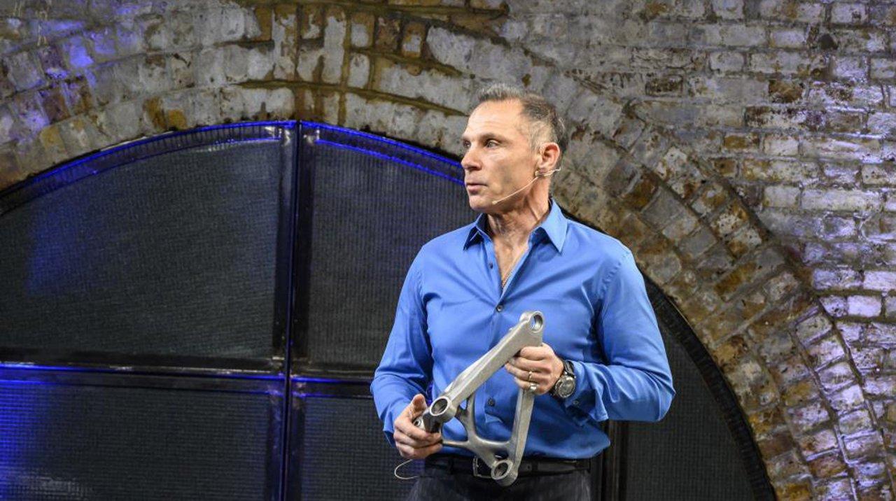 Czinger ups specs for 21C 3D-printed hypercar, promises 8.1s quarter-mile