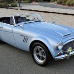 1960 Austin Healey 3000 MK III replica on AutoHunter