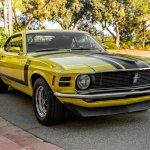 1970 Ford Mustang Boss 302 main