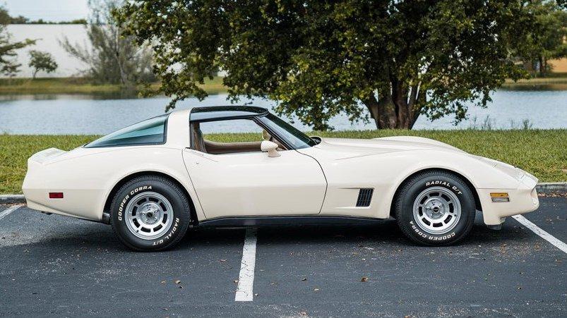 AutoHunter Spotlight: 1981 Chevrolet Corvette