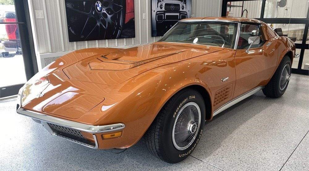 Andy's favorite collector cars on AutoHunter
